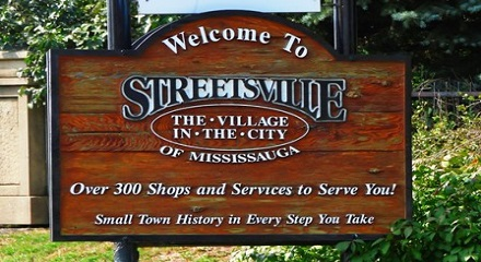 Streetsville Homes for Sale